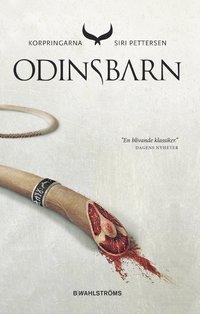bokomslag Odinsbarn