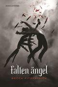 bokomslag Fallen ängel