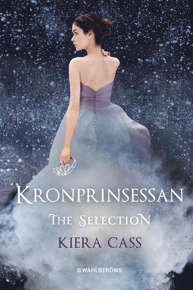 bokomslag Kronprinsessan