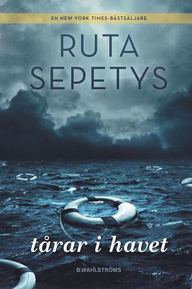 bokomslag Tårar i havet