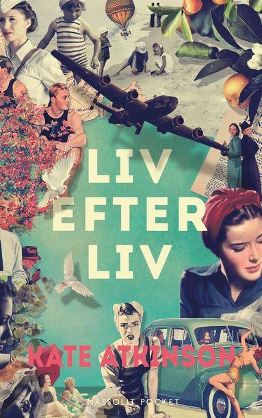 bokomslag Liv efter liv