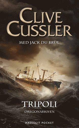 bokomslag Tripoli