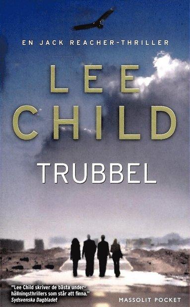 bokomslag Trubbel