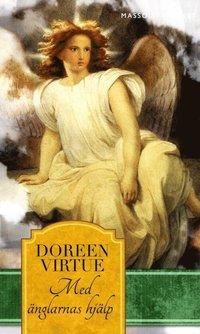 bokomslag Med änglarnas hjälp