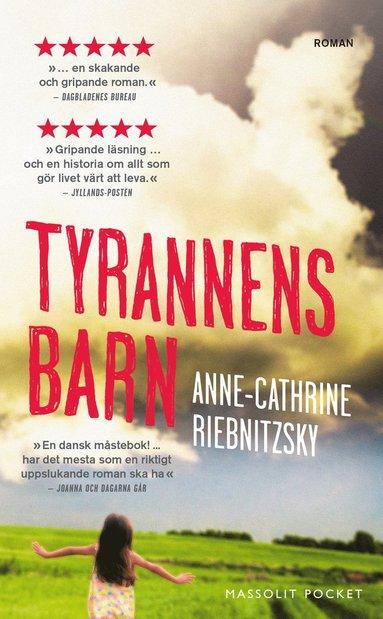 bokomslag Tyrannens barn