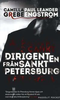 bokomslag Dirigenten från S:t Petersburg