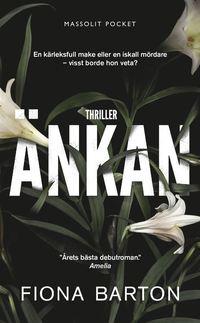 bokomslag Änkan