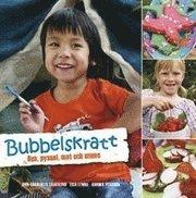 bokomslag Bubbelskratt