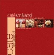 bokomslag Café Småland
