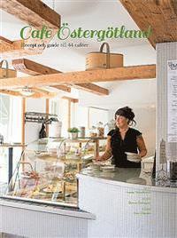 bokomslag Café Östergötland