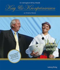bokomslag Kay & Kronprinsessan
