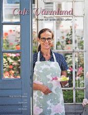 bokomslag Café Värmland