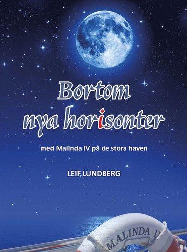 bokomslag Bortom nya horisonter : med Malinda IV på de stora haven