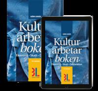 bokomslag Kulturarbetarboken : skatt, deklaration, ekonomi, juridik