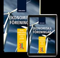 bokomslag Ekonomiska föreningar