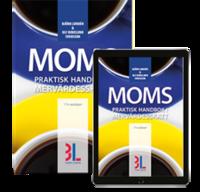 bokomslag Moms