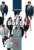 bokomslag VD-boken : handbok för styrelse och VD