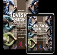 bokomslag Revision i föreningar
