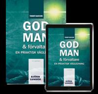bokomslag God man & förvaltare