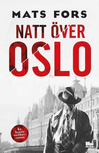 bokomslag Natt över Oslo