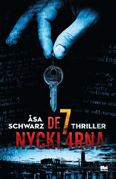 bokomslag De sju nycklarna