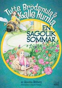 bokomslag En sagolik sommar