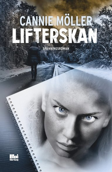 bokomslag Lifterskan