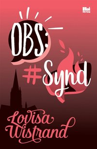bokomslag OBS: Synd