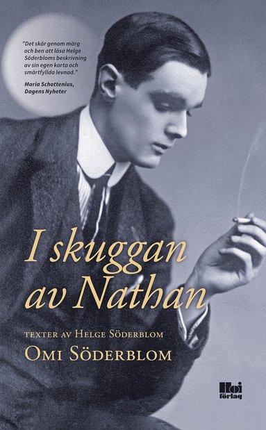 bokomslag I skuggan av Nathan : texter av Helge Söderblom