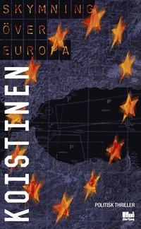 bokomslag Skymning över Europa
