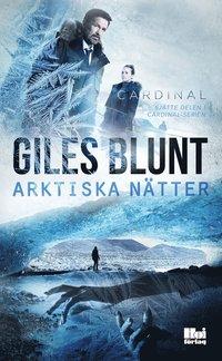 bokomslag Arktiska nätter