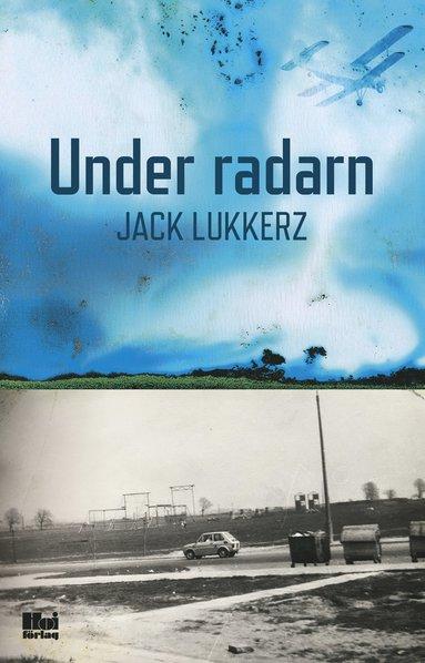 bokomslag Under radarn