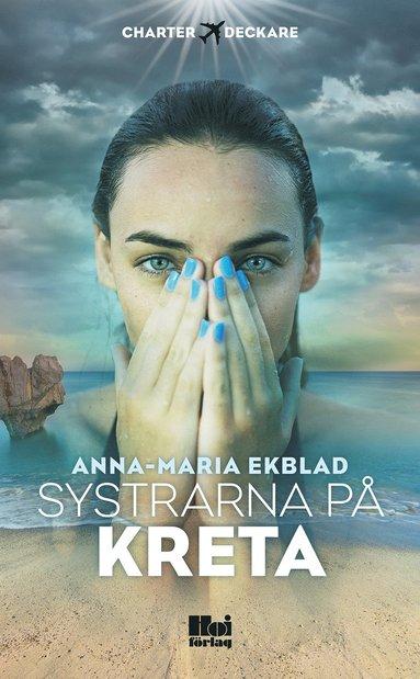 bokomslag Systrarna på Kreta