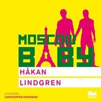 bokomslag Moscow Baby