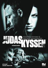 bokomslag Judaskyssen