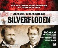 bokomslag Silverfloden