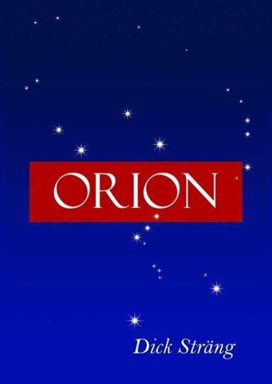 bokomslag Orion