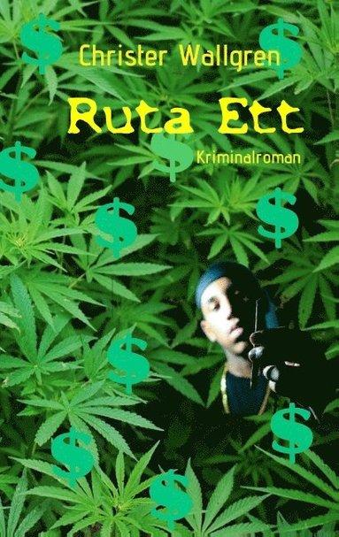bokomslag Ruta Ett : Kriminalroman