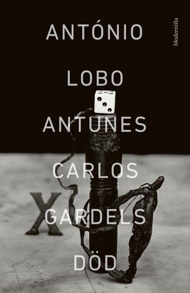 bokomslag Carlos Gardels död