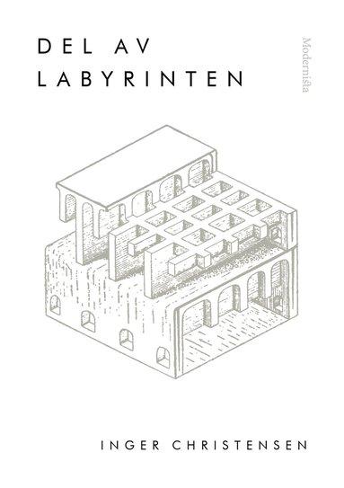 bokomslag Del av labyrinten