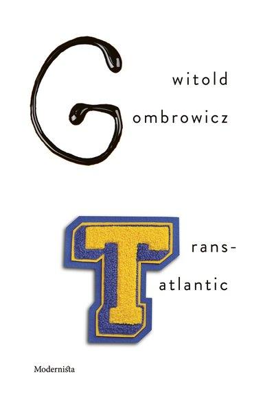 bokomslag Trans-Atlantic
