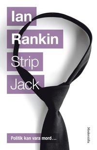 bokomslag Strip Jack