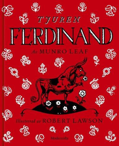 bokomslag Tjuren Ferdinand