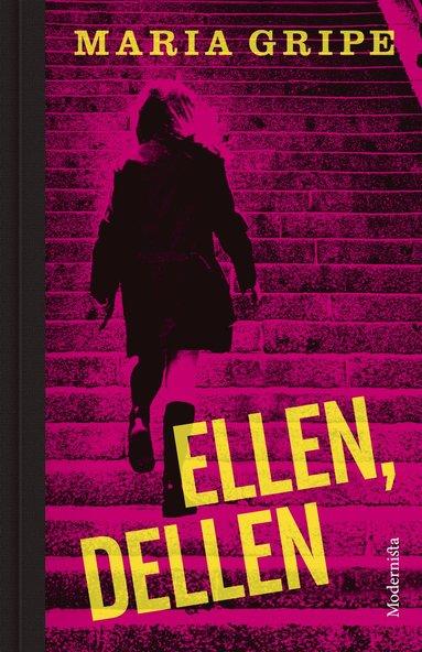 bokomslag Ellen, dellen