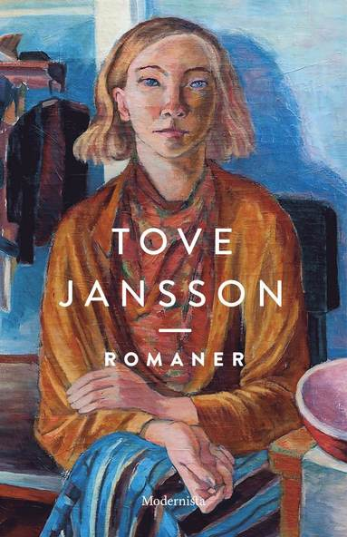 bokomslag Romaner