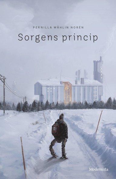 bokomslag Sorgens princip