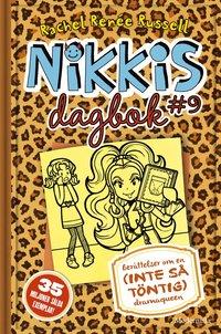 bokomslag Nikkis dagbok #9 : berättelser om en (inte så töntig) dramaqueen
