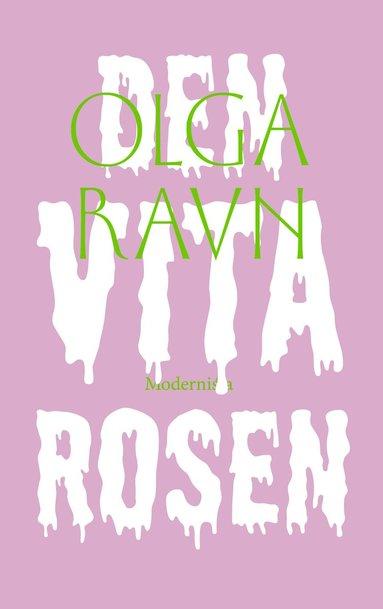 bokomslag Den vita rosen