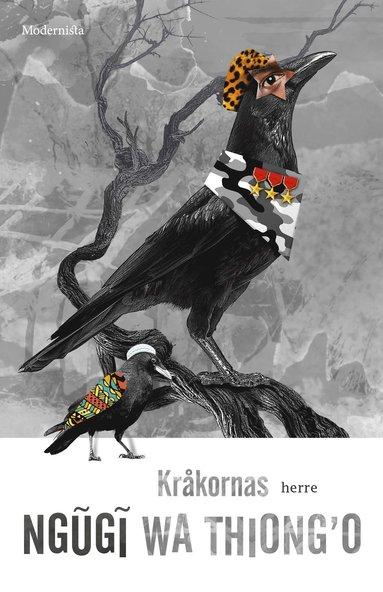 bokomslag Kråkornas herre