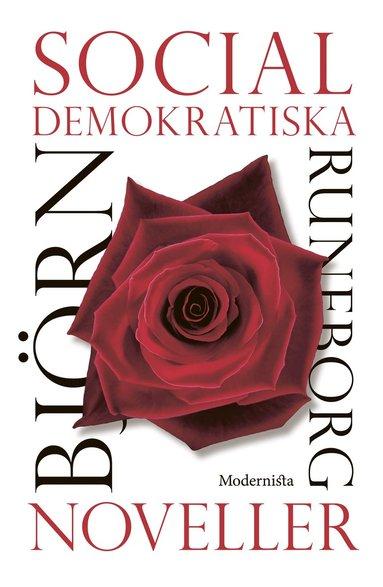 bokomslag Socialdemokratiska noveller